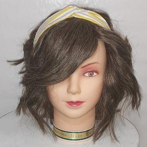 🍂Boho Crossknot Headband
